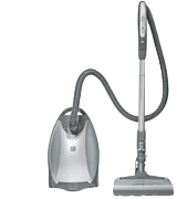 Kenmore CrossOver (21814 ) Elite Canister Vacuum