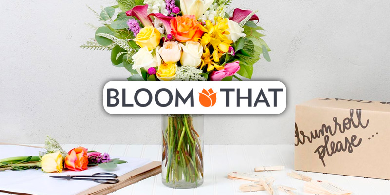 Detailed review of Bloom That Online Flower Delivery
