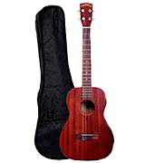 Kala MK-B Makala Ukulele Bundle with Gig Bag