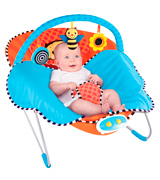 Sassy 70019 Cuddle Bug Bouncer