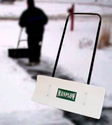 Review of Manplow REV44-U Rotatable Blade