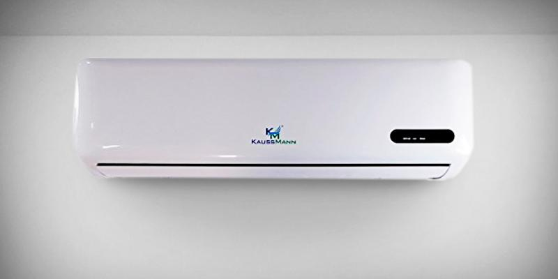 Review of Kaussmann KM-15-18000-HCI Easy To Install