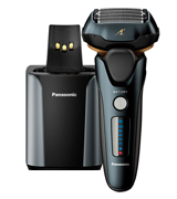 Panasonic Panasonic Arc5 wet/Dry Electric Shaver & Trimmer for Men