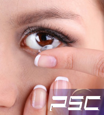 Review of PSContacts Contact Lenses