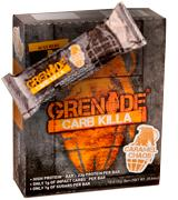 Grenade Carb Killa, 12-count Low-Carb Protein Bar