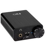 Fiio E10K Portable Headphone Amplifier