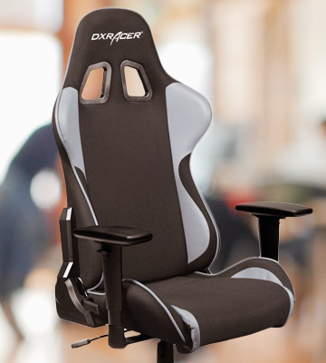 Review of DXRacer DOH/FH11/NG Gaming Chair