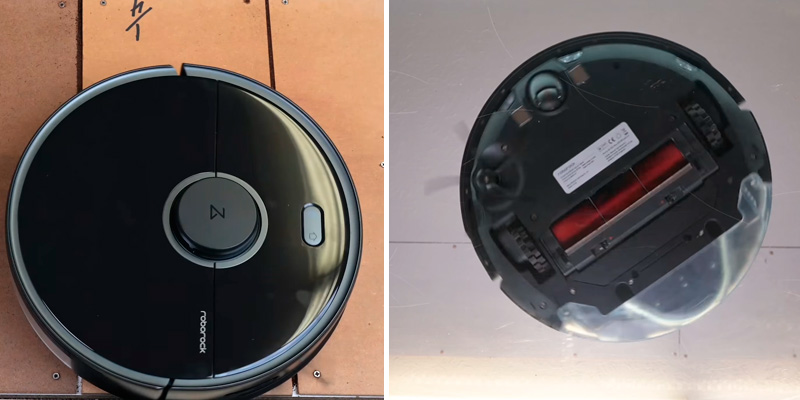 Review of Roborock S5 MAX Robot Vacuum and Mop