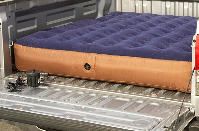 Best Truck Bed Mattresses