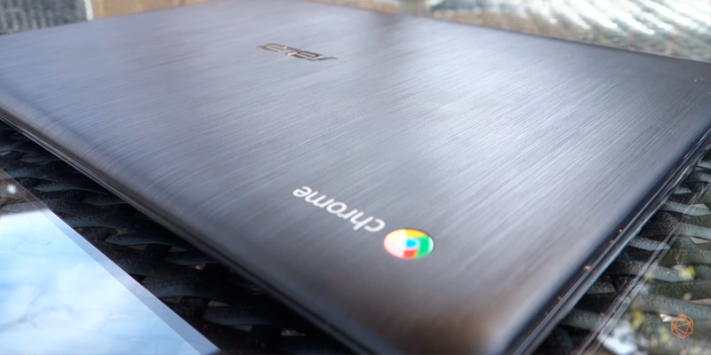 "Review of ASUS Chromebook (C300) 13.3"" Laptop (Celeron N3060, 4GB DDR3 RAM, 16GB SSD)"