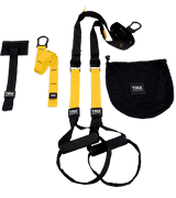 TRX ALL-IN-ONE Suspension Training equipment kit