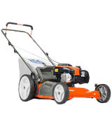 Husqvarna 5521P Briggs & Stratton Gas Powered 3-in-1 Push Lawn Mower