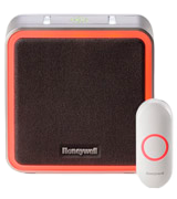 Honeywell RDWL917AX2000 Portable Wireless Doorbell