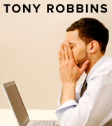 Tony Robbins Training programs from #1 Life and