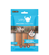 Himalayan Pet Supply Cheese Dog Chew