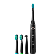 Fairywill Fw-507 Electric Toothbrush with Smart Timer