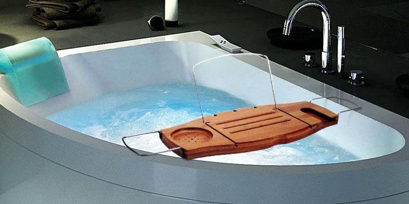 Umbra Aquala Bathtub Caddy Australia - Bathtub Ideas