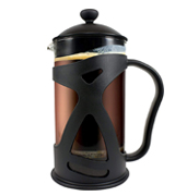 SterlingPro Double Filter Coffee Maker French Press