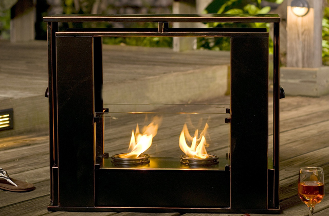 Comparison of Gel Fireplaces