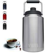 YETI Rambler Stainless Steel Gallon Jug