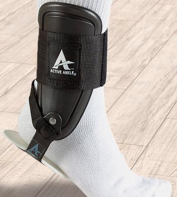 Review of Active Ankle T2 Protection & Sprain Support