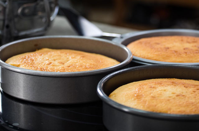 Best Cake Pans to Bake With Pleasure