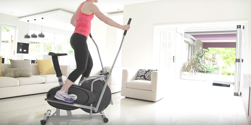 Detailed review of Best Choice Products Elliptical Bike 2 IN 1