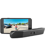 nonda ZURCBKUAL-A ZUS Smart Backup Camera (IP67, 170 Degrees Wide Angle)