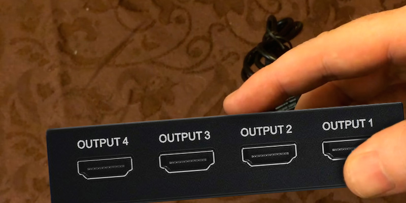 5 Best HDMI Splitters Reviews of 2019 - BestAdvisor com