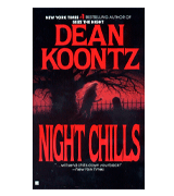 Dean Koontz Night Chills Paperback