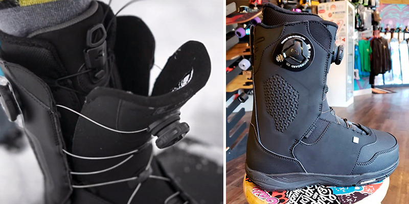 Review of Ride Lasso Snowboard Boots Mens