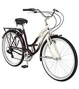 Schwinn Women's Sanctuary Cruiser Bicycle