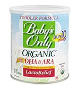 Nature's One LactoRelief Toddler Formula