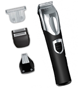 Wahl 9854-600 All in One Men's Grooming Kit