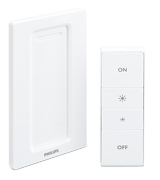 Philips 473371 Hue Dimmer Switch Smart Remote