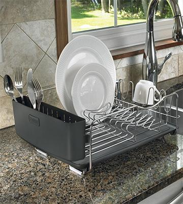 Review of Polder KTH-615 Advantage Dish Rack