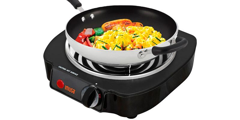 Review of IMUSA GAU-80305 Electric Single Burner