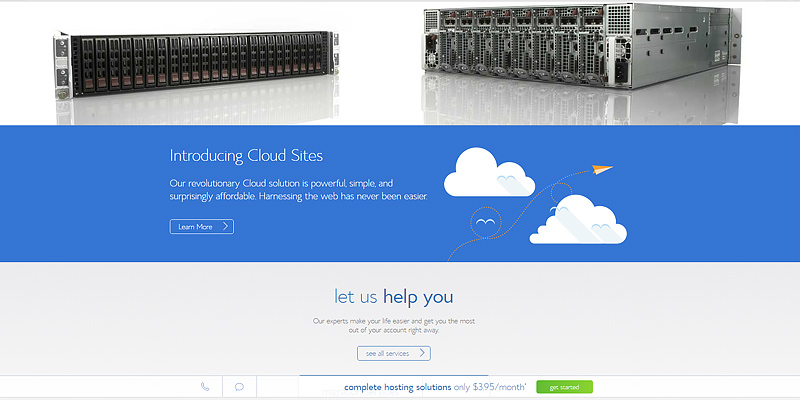 Review of Bluehost Web Hosting