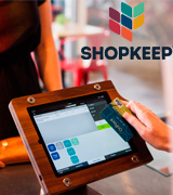 ShopKeep Point of Sale System