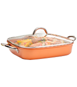 Copper Chef 12 removable Electric skillet
