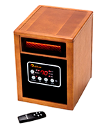 Dr Infrared Heater DR968 Portable Space Heater