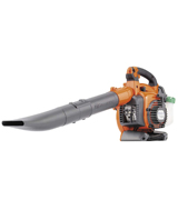 Husqvarna 125BVx 28cc 2-Cycle Gas Powered 170 MPH Blower