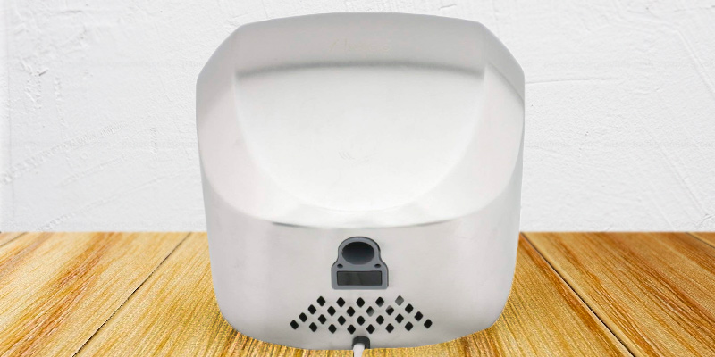 Review of Awoco AK2901 Heavy Duty High Speed Commercial Hand Dryer