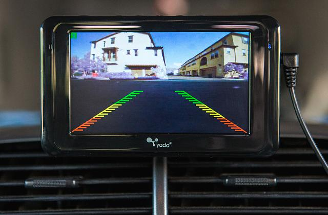 Best Wireless and Corded Backup Cameras for a Car