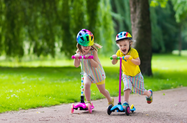 Best Kids Kick Scooters