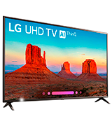 LG 65UK6300PUE 65-Inch 4K Ultra HD Smart TV