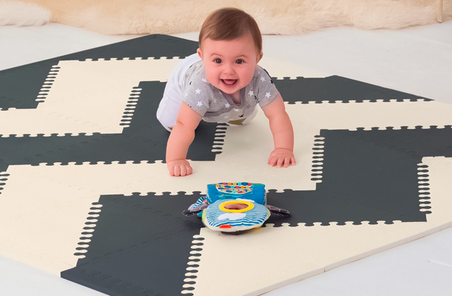Best Foam Floor Tiles