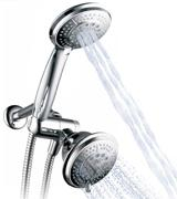 Hydroluxe Ultra-Luxury Shower-Head