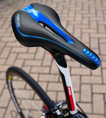 Review of OUTERDO Mountain Bike Seat
