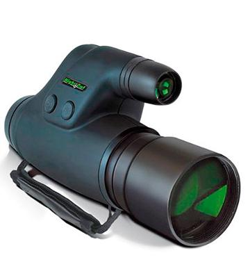 Review of Night Owl Optics 4-Power